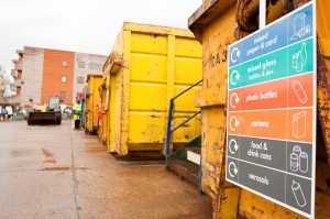Lambeth Reuse and Recycling Centre