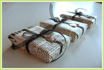newspaper-gift-wrap